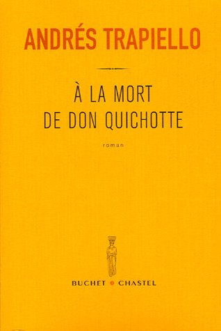 A la mort de Don Quichotte
