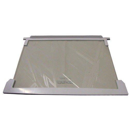 Bandeja cristal marco frigorífico marca Beko, Número