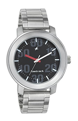 41PB8ClugWL - Fastrack 3121SM02 Casual Mens watch
