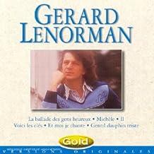 Gérard Lenorman ; La Ballade des gens heureux, Michèle... [Import anglais]
