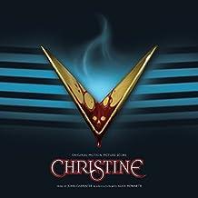 Christine (O.S.T.) [Vinyl LP]