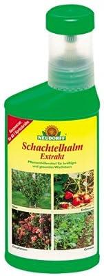 Neudorff 265 Schachtelhalm Extrakt, 250 ml von Neudorff bei Du und dein Garten