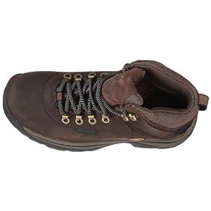 Timberland Damen Halbschaft Stiefel