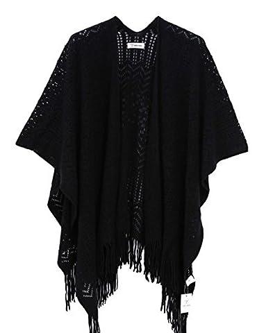 soul young Châle / Echarpe / Etole Léger knit Pashmina