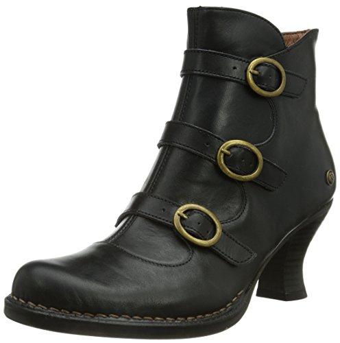 Neosens Rococo 788, Boots femme Noir (Ebony)