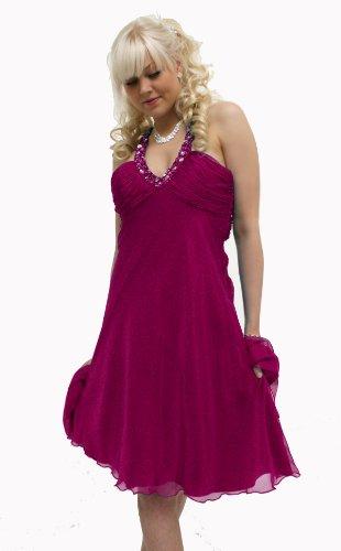 Young-Fashion -  Vestito  - Donna Mora