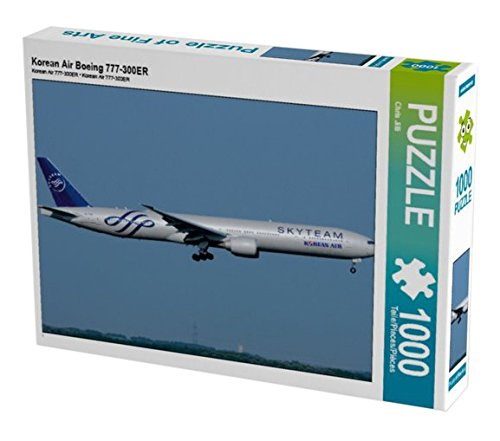 korean-air-boeing-777-300er-1000-teile-puzzle-quer-calvendo-mobilitaet