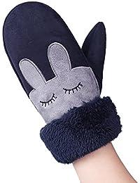 Gants chauds chauds pour enfants Filles Garçons fd71964fdb4