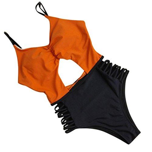 Vendita Calda ! Beikoardle costume da bagno Le donne Costume da bagno da spiaggia per donna