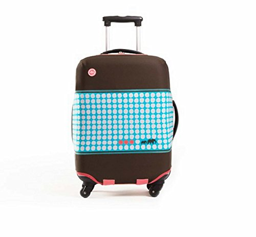 Housse de valise massai LARGE - Made in France - dandy nomad