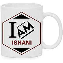 Yo Soy Ishani Taza Oficial