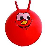 REDWOOD BB-SH151 50 cm Space Hopper - Red
