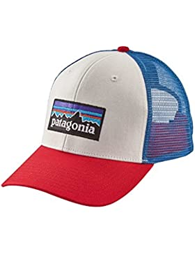 Patagonia Erwachsene Cap P-6 Logo Trucker Hat