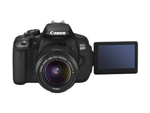 Canon EOS 650D SLR Digitalkamera_3