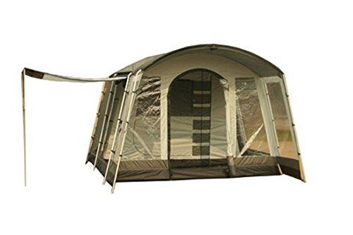 Marechal Jersey 2 Grande Tente de Camping familiale