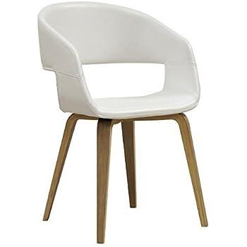 designbotschaft luzern stuhl wei eiche esszimmerst hle 1 stck k che haushalt. Black Bedroom Furniture Sets. Home Design Ideas