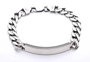 Bijoux pour tous Herren-Armband Sterling-Silber 925 215 mm BRS-K41512