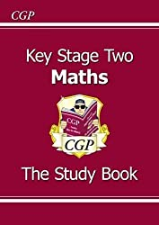 New KS2 Maths Study Book (for the 2016 SATS & Beyond)