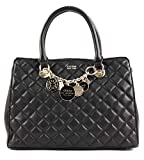 Guess - Tasche VICTORIA Luxury Satchel black, VG710706