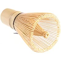 Goodwei Chasen - Japanischer Matchabesen aus Bambus mit 120 Borsten (1)