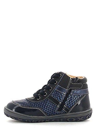 Geox B4449B 05443 Sneakers Bambino Blu
