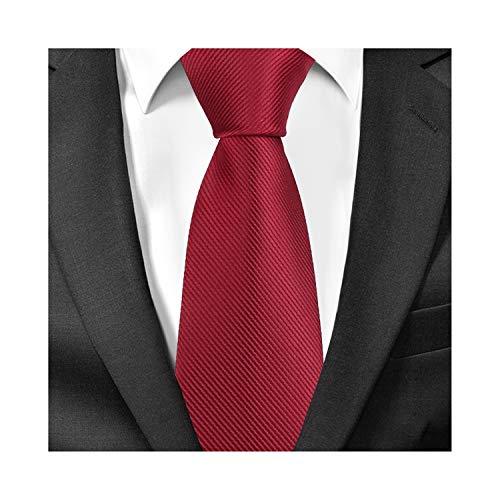 Weiß Unique Baby Tie Verstellbare Hals-Bindung Partei-Hochzeits anzeigen Tie- Baby Jungen (0 -24 Monate)