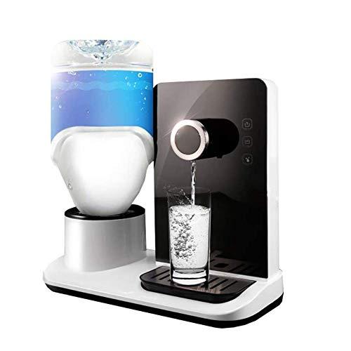 stant-Warmwasser Spender, Mit Variabler Temperaturregelung 5L Liter Kapazität Kochende Kessel Maschine Für Home-Office-Tee-Getränke Kochen Wasser In Nur 5 Sekunden ()