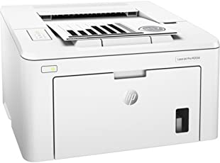 HP LaserJet Pro M203d Duplex Printer
