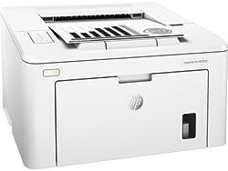 HP LaserJet Pro M203d Printer (Printer, Duplex)