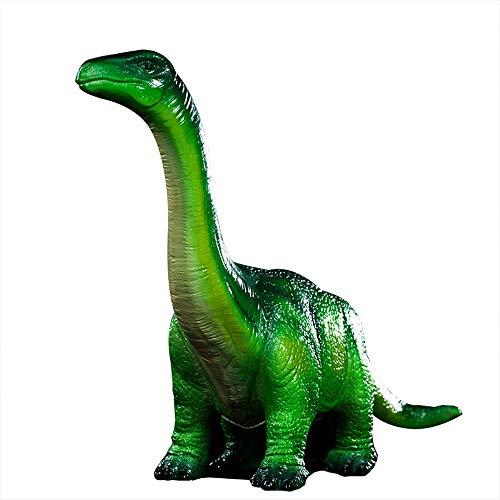 CHICOLY Einzigartige Tyrannosaurus / Stegosaurus / Brachiosaurus Dinosaurier Serie Stilvolles Design Münze Bank Spielzeug Bank Sparschwein