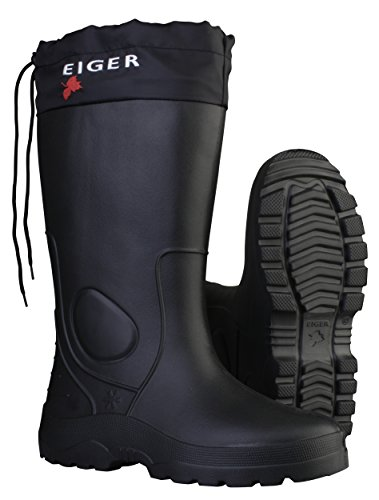 Eiger Lapland Thermo Stiefel Gr.44