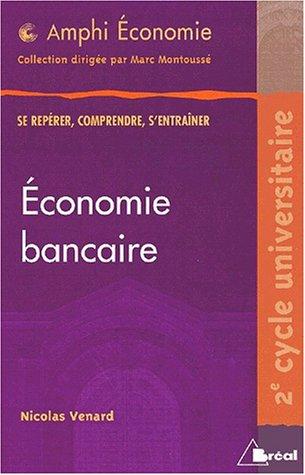 Economie bancaire (amphi)