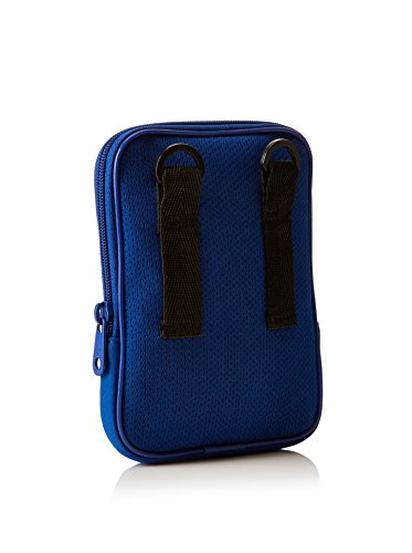 Adidas-Borsa da indossare grazie 16 cm Blu