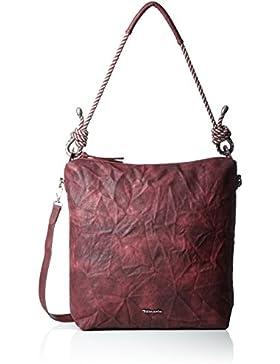 Tamaris Damen Lindsey Hobo Bag Schultertasche, 22x15x33 cm