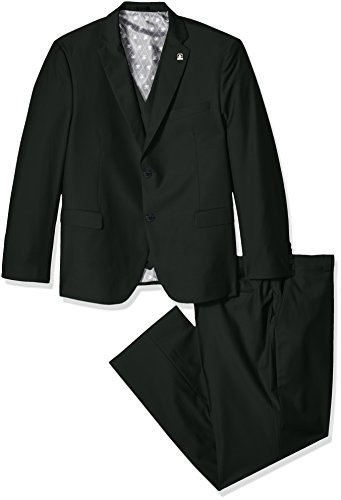 Stacy Adams Men's Suit Pants Set