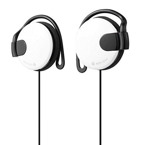 Docooler Auriculares Clip 3.5 mm Calidad Sonido Perfecta