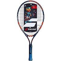 Babolat Ballfighter 23 Incordata: Sì 205G Racchette da Tennis Racchette per Bambini Lilla - Arancione 000