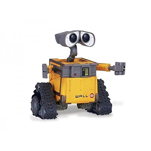 Image of Disney Wall.E U-Repair Wall-E Deluxe Action Figure (60229)
