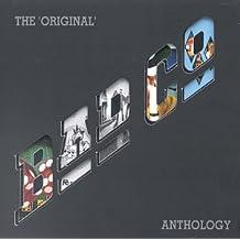 Original Bad Company Anthology [Musikkassette]