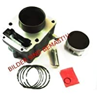 Hmparts Suciedad / Pit Bike Cilindro / Cilindro Kit - Zongshen - 250 Ccm - Sem