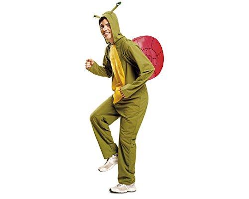 Kostüm Schnecke für Erwachsene (Für Kostüm Erwachsene Schnecke)