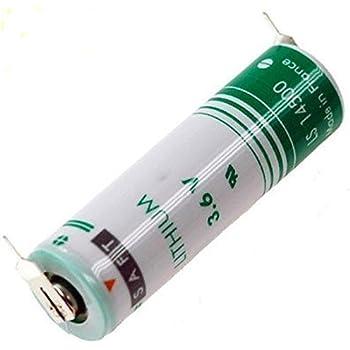 Tadiran SL-760S Lithium Inorganic 3,6 Volt Batterie