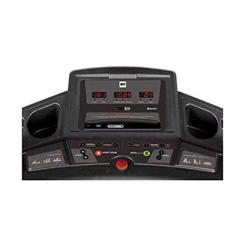 BH Fitness Pioneer Jog Treadmill