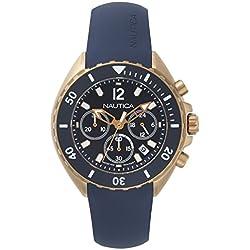 Reloj Nautica para Hombre NAPNWP007