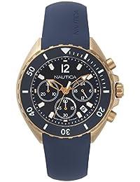 Nautica Herren-Armbanduhr NAPNWP007