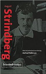August Strindberg: Selected Essays