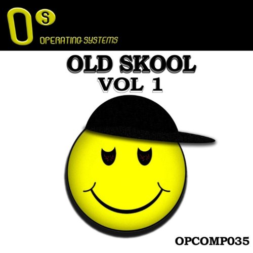 Old skool feat pres by operating system on amazon