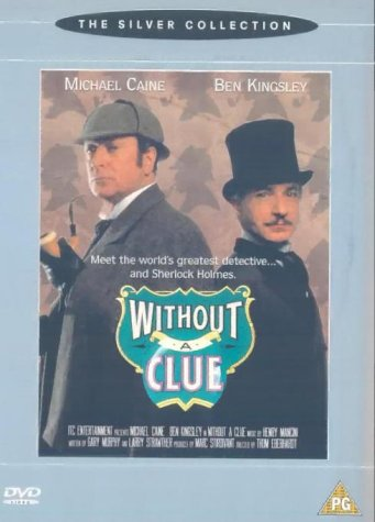 without-a-clue-dvd