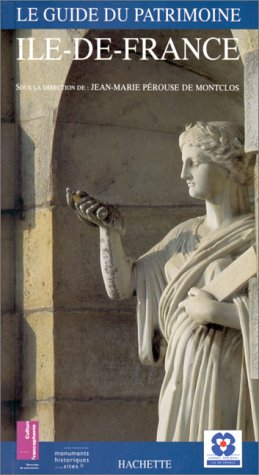 Guide du patrimoine : le-de-France