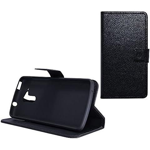 Flip Case para Acer E700piel sintética cierre magnético)